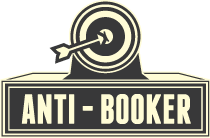 anti-booker logo